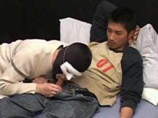 homosexual chap japan