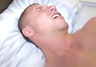 sexy boy-friend bb fuck- hot unshaved wazoo takes