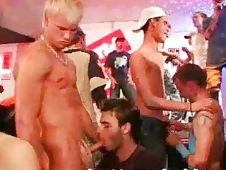 group sex at the homo club