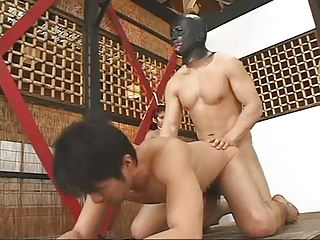 japan homo make love
