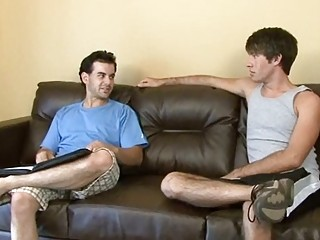 hot gay man has sex with his sisters male ally