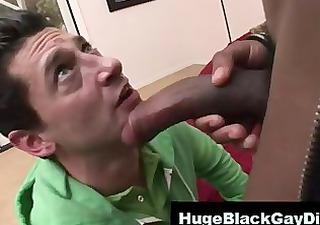 hungry twink eats big pecker