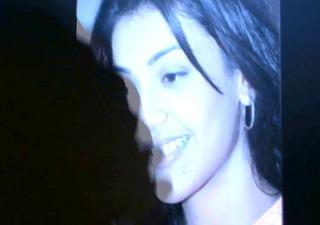 cumming on kajal, indian actress