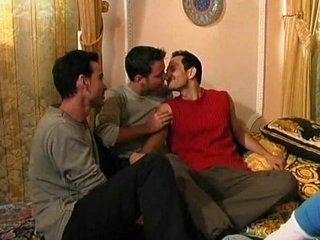 european non-professional homosexual group