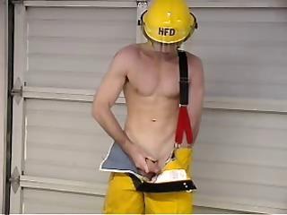 u.s. firefighter solo