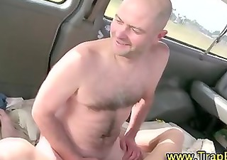 old straight lad turns gay and cums