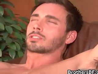 brothers hawt boyfriend receives jock sucked part7
