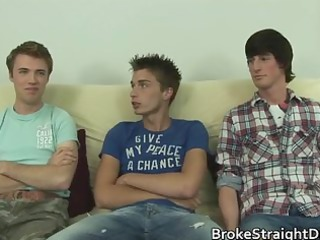 str guys ashton, daniel, & jase part3