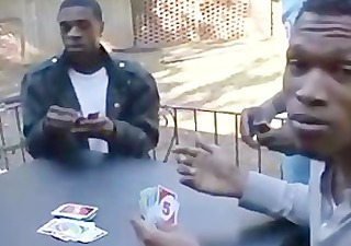 yum dark meat playing card came outdoors