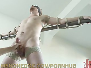 homo servitude and cock agony