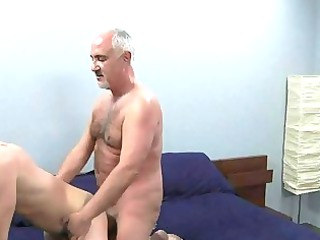 youthful homosexual hunk acquires his anal gape