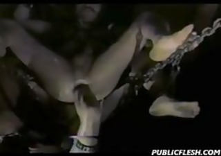 bizarre homosexual fisting and insertions