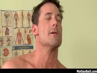 corpulent dicked macho breeder - homo porn 611