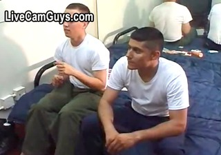 str military studs groped