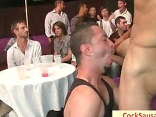 same indeed sexy homo oral pleasure party part0