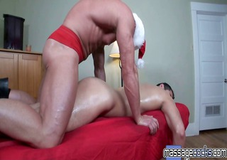 massagecocks fresh year muscle massage