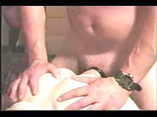 what i can watch - bareback - part1