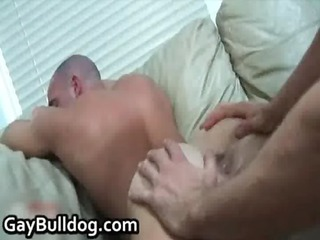 very extreme homosexual backdoor fucking and knob