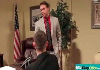 sexy chaps fuck gay guys in the office 27