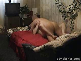 slender homo guy gets fucked by bulky gay daddy