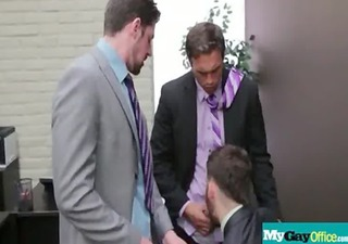 nasty homo men fuck withe lad at work 5104