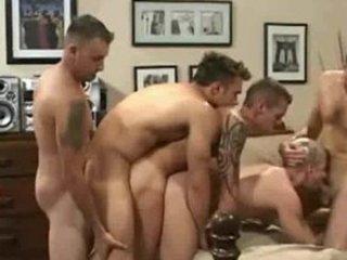 gay s garb back fuckfest