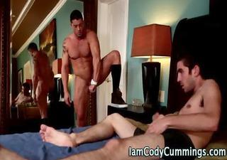 rod loving hunk gay boyz love jerking off