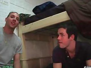 recent recent college lads acquire homo hazed