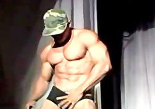 gay muscle stripper