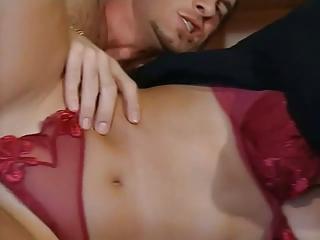 jessica gayle - italian bitch sucks and copulates