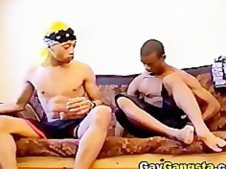 gay black sexy nude cum