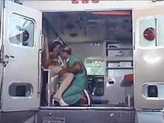 beautiful lady-man nurse acquires anal ladyman