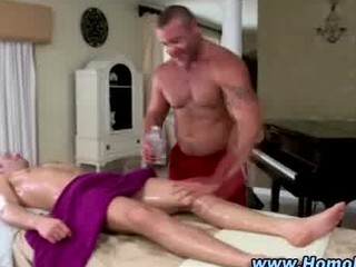 gay str guy massage seduction